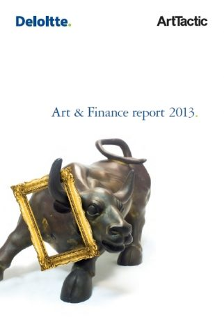 art & finance report 2013