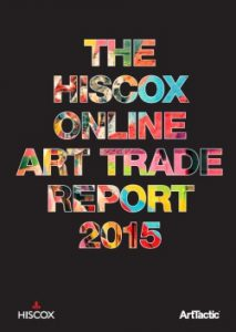 Online Art Trade Report 2015