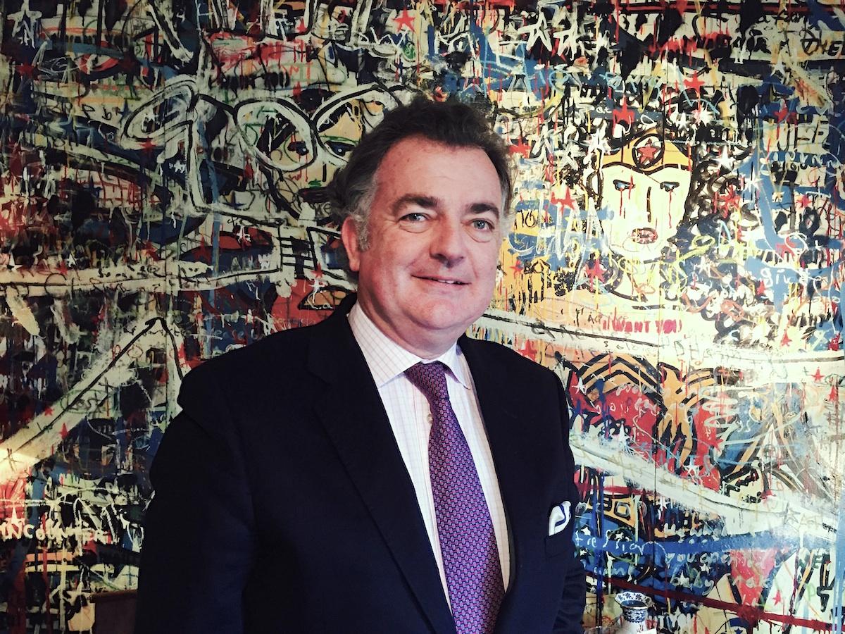 Jean-Baptiste Fabre