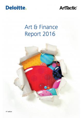 Art & Finance