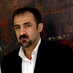 Dr Alireza Sami Azar