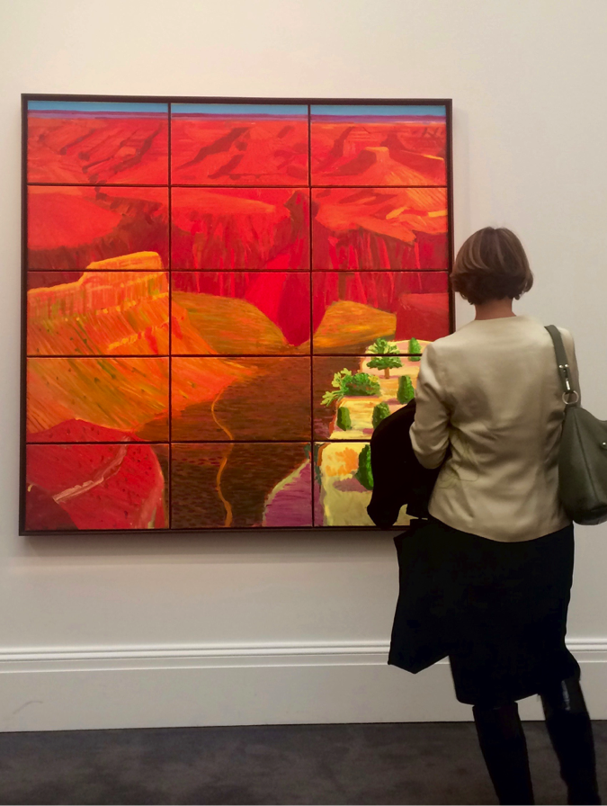 Why Collectors Didn't Bring Home the Bacon ArtTactic