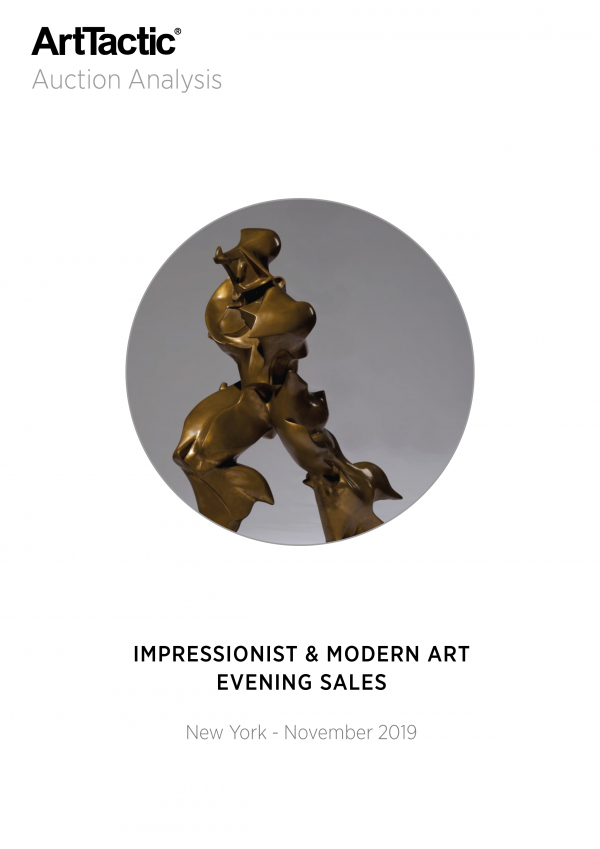 Impressioinist_Modern_Evening_Auctions_November_2019 (cover)