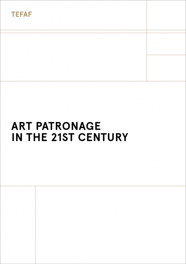TEFAF_Art_Market_Report_2020 (Cover)