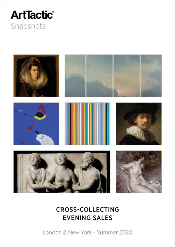 Cross-Collecting_Evening_Auctions_Summer_2020_SNAPSHOTS (Framed)