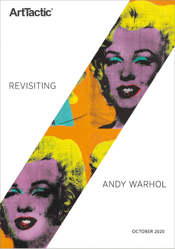 Revisiting_Report_Andy_Warhol_October_2020 Cover (Framed)