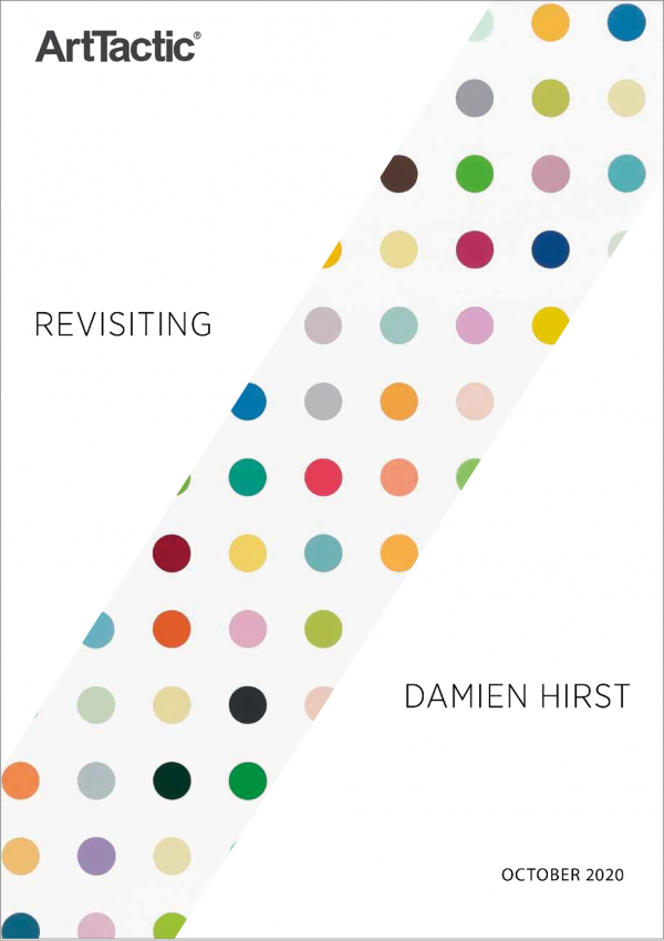 Revisiting_Report_Damien_Hirst_October_2020 Cover (Framed)