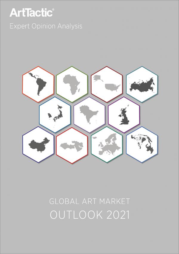 Outlook Report 2021 (Cover – Framed)