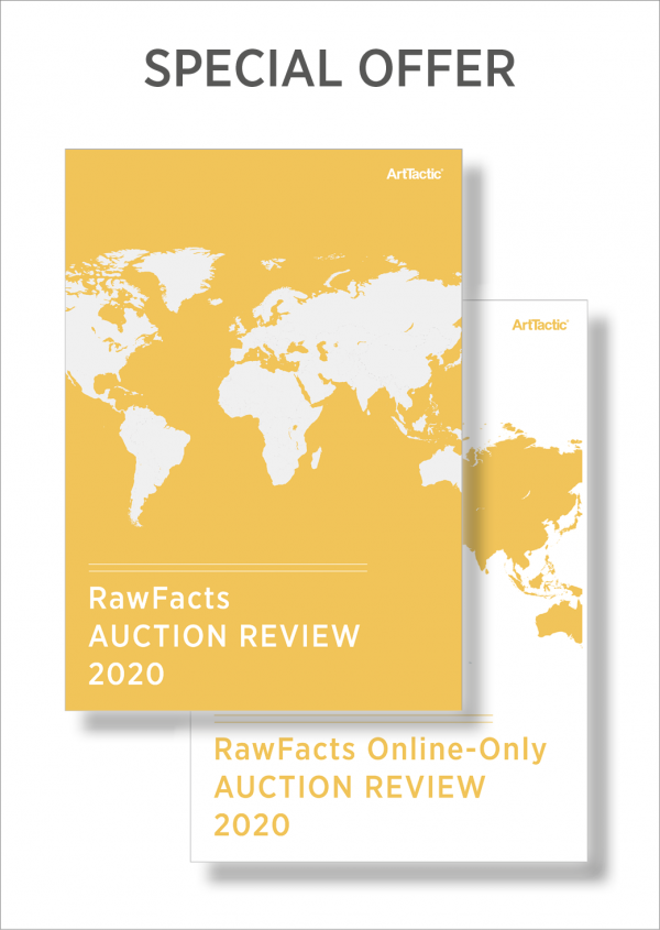 RawFacts Offer