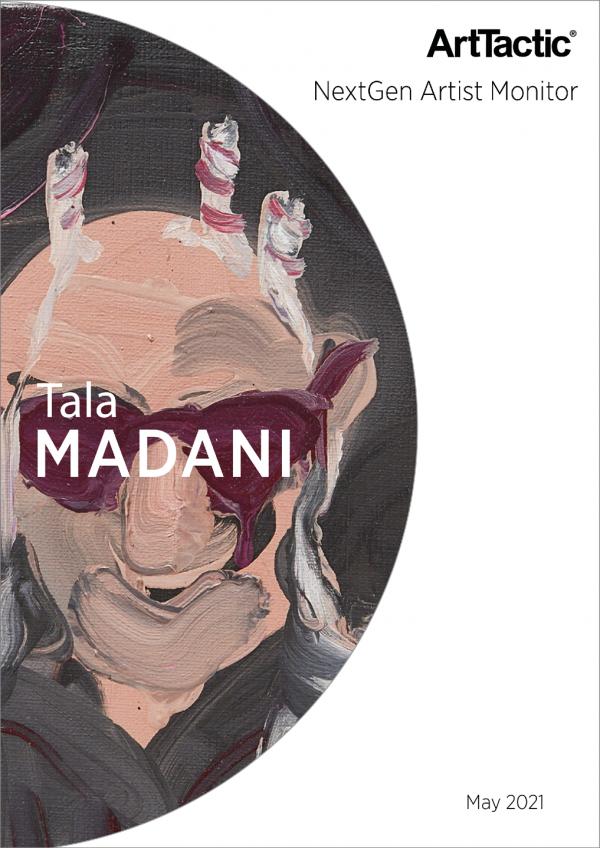 Tala_Madani_NextGenArtists_May2021 (Cover – Framed)