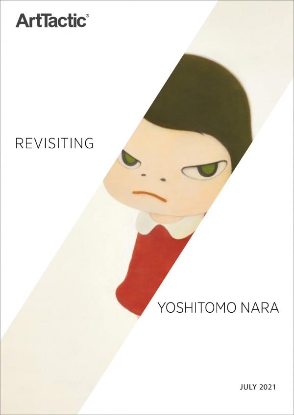 Revisiting_Report_Yoshitomo_Nara_July_2021 (Cover – Framed)